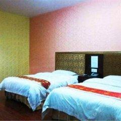 Shengyuan Business Hostel комната для гостей фото 2