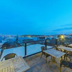 Ada Karakoy Hotel - Special Class балкон