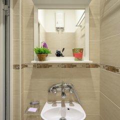 Отель Sofia Appart Болгария, София - отзывы, цены и фото номеров - забронировать отель Sofia Appart онлайн ванная