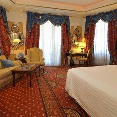 Hotel Splendide Royal 5* Полулюкс с различными типами кроватей фото 14