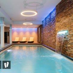 Отель Corendon Vitality Hotel Amsterdam Нидерланды, Амстердам - 4 отзыва об отеле, цены и фото номеров - забронировать отель Corendon Vitality Hotel Amsterdam онлайн бассейн