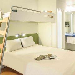 Отель Ibis budget Wien Sankt Marx Австрия, Вена - 2 отзыва об отеле, цены и фото номеров - забронировать отель Ibis budget Wien Sankt Marx онлайн комната для гостей фото 2