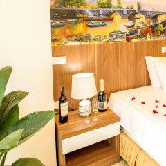 Blubiz Hotel комната для гостей