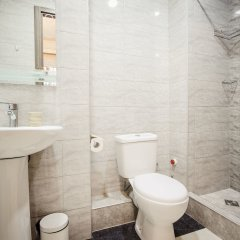Hotel Toma's House ванная