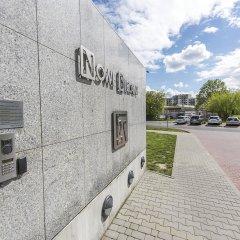 Отель P&O Apartments Bielany 6 Польша, Варшава - отзывы, цены и фото номеров - забронировать отель P&O Apartments Bielany 6 онлайн парковка