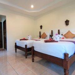 Отель Lanta Whiterock Resort Старая часть Ланты спа
