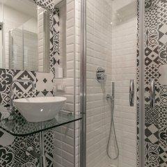 Апартаменты Notami Red Studio Милан ванная