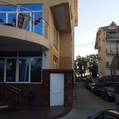 Отель Кавказ Сочи парковка