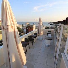 My Holiday Time Hotel Стамбул пляж
