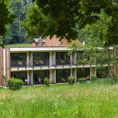 Отель Forsthaus Heiligenberg фото 10