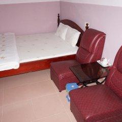 An Thuy Hotel Далат в номере