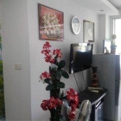 Апартаменты Wongamat Privacy By Good Luck Apartments Паттайя фото 14