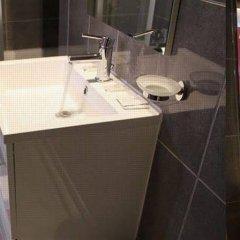 Отель Bel Air Франция, Париж - отзывы, цены и фото номеров - забронировать отель Bel Air онлайн ванная фото 2