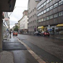 Апартаменты Forenom Apartments City Centre