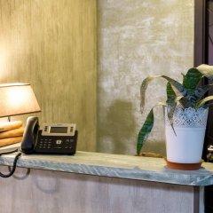 Old Side Hotel удобства в номере фото 2