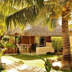 Отель Village Temanuata Французская Полинезия, Бора-Бора - отзывы, цены и фото номеров - забронировать отель Village Temanuata онлайн фото 7