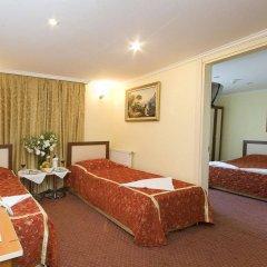 Meddusa Hotel Турция, Стамбул - 3 отзыва об отеле, цены и фото номеров - забронировать отель Meddusa Hotel онлайн комната для гостей фото 4