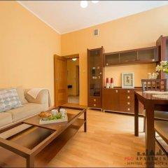 Отель Apartament Piwna Польша, Варшава - отзывы, цены и фото номеров - забронировать отель Apartament Piwna онлайн фото 3