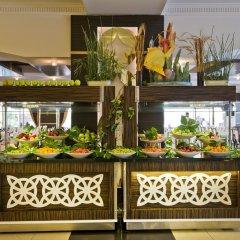 Отель Beach Club Doganay - All Inclusive питание