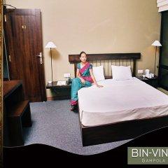 Отель Bin Vino комната для гостей