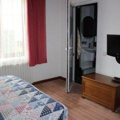 Гостевой Дом Рай - Ski Домик комната для гостей фото 4
