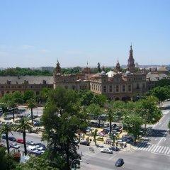 Отель Melia Sevilla фото 7