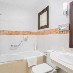Отель Sunset Bay Club by Diamond Resorts ванная