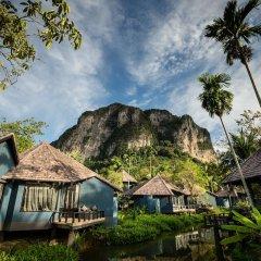 Отель Peace Laguna Resort & Spa Таиланд, Ао Нанг - 2 отзыва об отеле, цены и фото номеров - забронировать отель Peace Laguna Resort & Spa онлайн фото 7