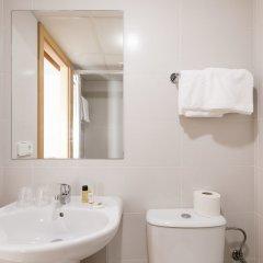 Отель Hostal Roca ванная