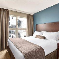 Отель Auberge Vancouver Hotel Канада, Ванкувер - отзывы, цены и фото номеров - забронировать отель Auberge Vancouver Hotel онлайн фото 3