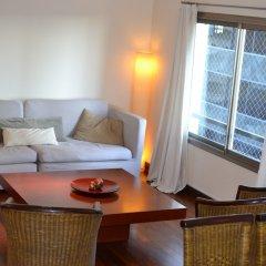Отель Puerto Madero Apart комната для гостей фото 4