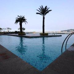 Отель Mgm Macau бассейн фото 3