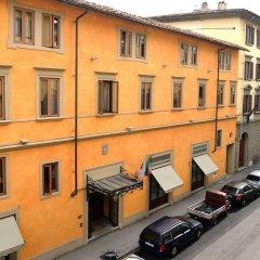 Отель Alba Palace Hotel Италия, Флоренция - 3 отзыва об отеле, цены и фото номеров - забронировать отель Alba Palace Hotel онлайн парковка