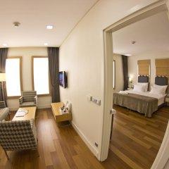 TAV Airport Hotel Istanbul комната для гостей фото 2