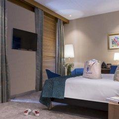 Hotel Beau Rivage Ницца комната для гостей фото 5