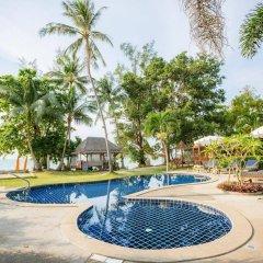 Отель Anahata Resort Samui (Old The Lipa Lovely) Таиланд, Самуи - отзывы, цены и фото номеров - забронировать отель Anahata Resort Samui (Old The Lipa Lovely) онлайн детские мероприятия фото 2