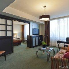Отель Marquis Reforma Мексика, Мехико - отзывы, цены и фото номеров - забронировать отель Marquis Reforma онлайн комната для гостей фото 3