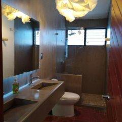 Отель Casa Sirena ванная фото 2