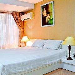Отель HAD Apartment - Truong Dinh Вьетнам, Хошимин - отзывы, цены и фото номеров - забронировать отель HAD Apartment - Truong Dinh онлайн фото 4