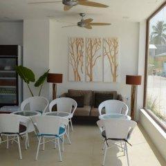 Отель Beachwood at Maafushi Island Maldives комната для гостей фото 4