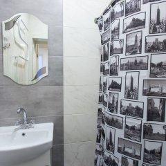 Гостиница Hotapart Украина, Харьков - отзывы, цены и фото номеров - забронировать гостиницу Hotapart онлайн ванная фото 2