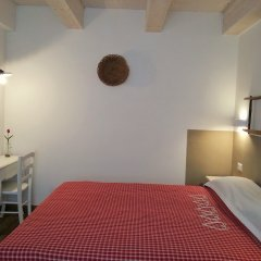 Отель B&B Ceresà Италия, Лорето - отзывы, цены и фото номеров - забронировать отель B&B Ceresà онлайн комната для гостей фото 3