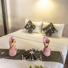 Отель Lanta Pearl Beach Resort Ланта в номере