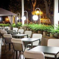 Hotel Rosabianca гостиничный бар фото 5