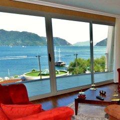 Отель Green Nature Diamond комната для гостей фото 3