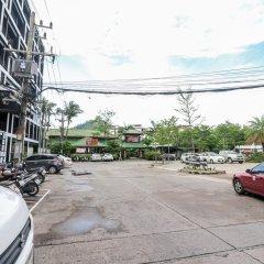 Отель Nida Rooms Viridian Phang Nga фото 5