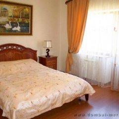 Гостиница Меридиан сейф в номере