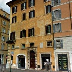Отель Suite Artis Barberini Италия, Рим - отзывы, цены и фото номеров - забронировать отель Suite Artis Barberini онлайн фото 8