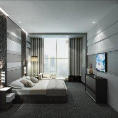 Metropolitan Hotel Dubai комната для гостей фото 7