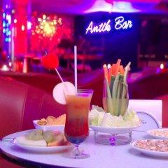 Sahil Marti Hotel Турция, Мерсин - отзывы, цены и фото номеров - забронировать отель Sahil Marti Hotel онлайн гостиничный бар